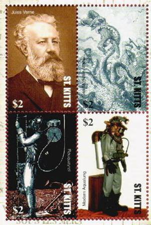 JV STAMPS PUBLISH